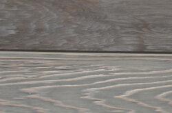 Vieillissement bardage bois Western Red Cedar