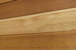 Bardage bois Authentic, Western Red Cedar Clear 2