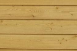 Bardage bois Authentic, Mélèze de Sibérie Choix A