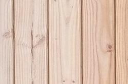 Bardage bois Authentic, Douglas Rouge