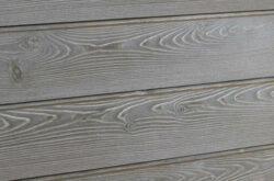 Siberian Larch wood cladding, New Age range
