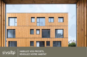 Constructions bois avantages