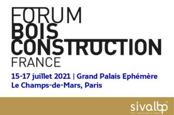 Forum Bois Construction